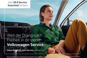 Aktion Servicegutschein 2020